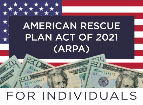 President Biden's coronavirus relief plan offers help for families,  individuals far more than just $1,400 checks: Boyer & Ritter LLC