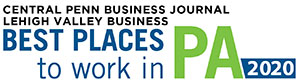 image of best places to work logo