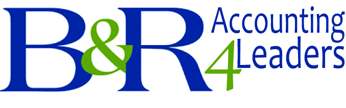 Accounting4Leaders logo