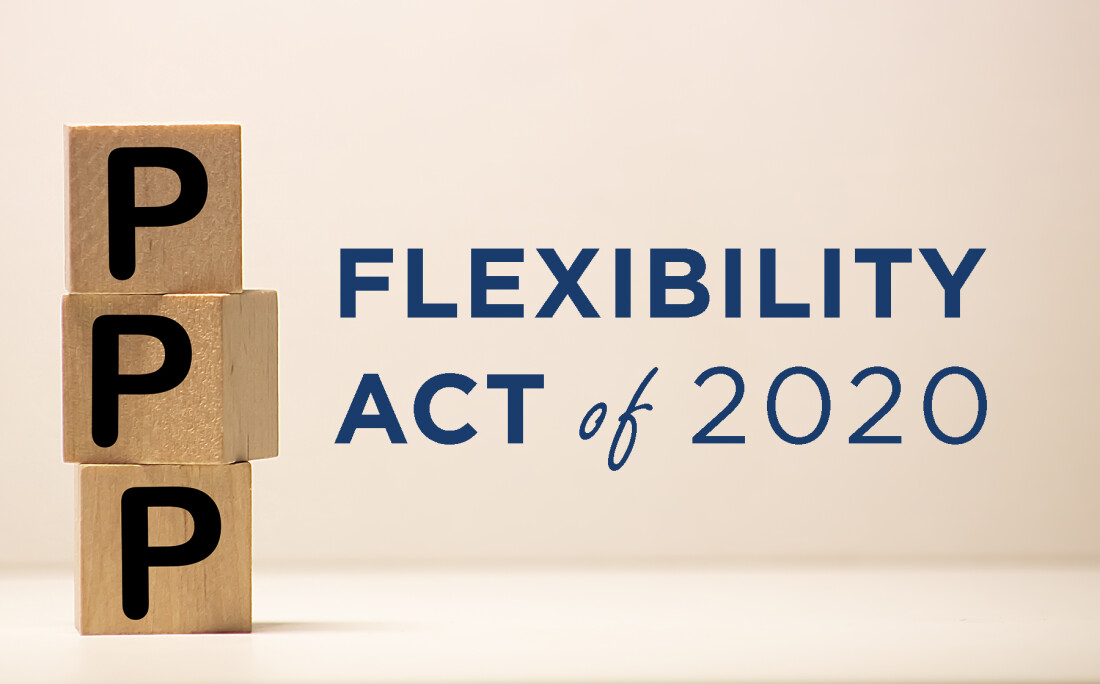 PPP Flexibility Act of 2020