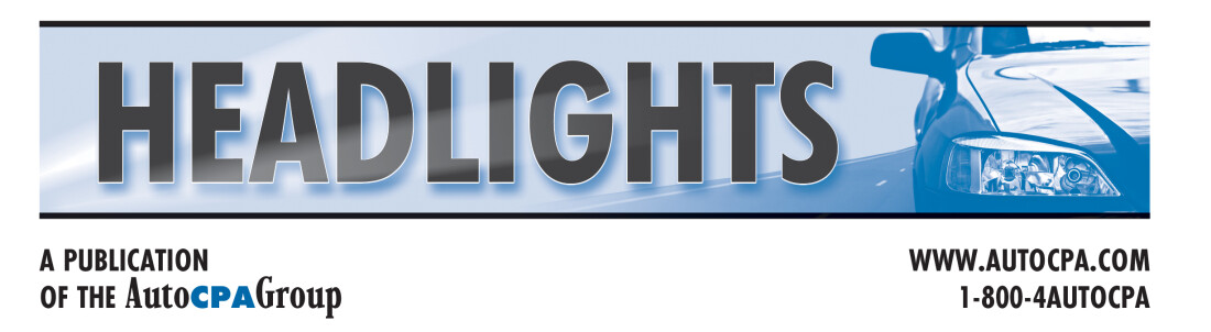 Headlights banner AutoCPA Group